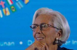 Avrupa Merkez Bankası Başkanı tarih verdi: Her şey ne zaman normale dönecek?