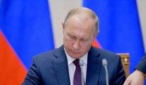 Putin'den 'uzay' toplantısı