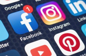 Avrupa'da sosyal medyayla ilgili yeni adım