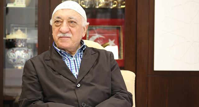 Aşık-ı Sâdık Fethullah Gülen Hocaefendi-44