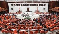 Türkiye Büyük Millet Meclisi'nde demokrasi adına kara tablo