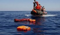 Bir mülteci faciası daha: Libya açıklarında 15 mülteci öldü