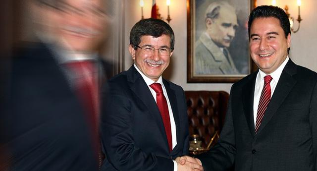 Babacan ekibinin Davutoğlu'nu geri çevirmesinin sebebi bu mu?