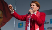 Meral Akşener'in ekibinde flaş istifa