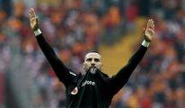 Quaresma Beşiktaş'a rakip oldu: İşte yeni takımı