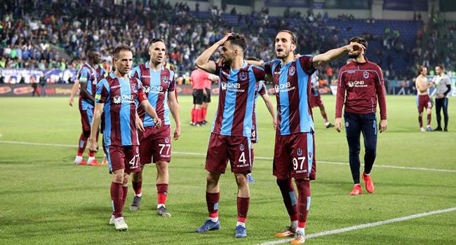 [FLAŞ] Trabzonspor transferde bombayı patlattı