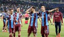 Trabzonspor'a Avrupa vizesi çıktı
