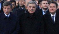 Babacan ve Davutoğlu'nun partileri yüzde kaç oy alıyor? İşte anket sonuçları