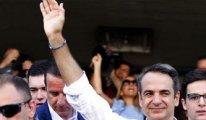 [FLAŞ] Yunanistan'da Miçotakis tek başına iktidar