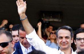 Yunan Başbakanı'ndan Cumhurbaşkanı Erdoğan'a çağrı