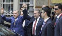 Erdoğan'ın korumaları bu sefer Saraybosna'da kriz çıkardı