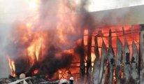 'İstanbul depreminde 1900 büyük yangın çıkacak'