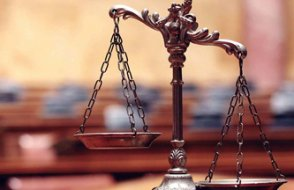 ABD'de hukuk skandalı