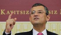 Özgür Özel'den 'Gezi' açıklaması: Yargılanacaklar