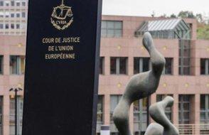Avrupa Adalet Divanı'nda 18 yaş altı sığınmacılarla ilgili yeni karar