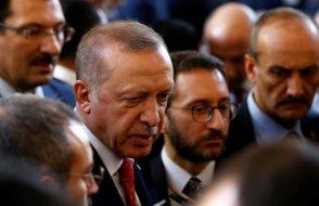 Erdoğan'dan günler sonra haber geldi