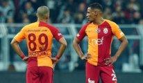 Yıldız isim Galatasaray'dan ayrılıyor: İşte yeni takımı...