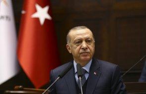 Erdoğan nerede?