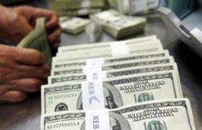 'Dolarda birileri çok acayip şekilde açık pozisyon alıyor'