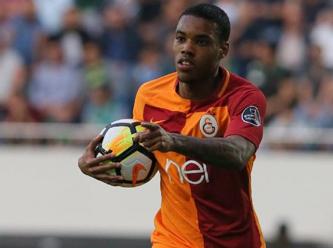Rodrigues'ten Fenerbahçe'ye 'yeşil ışık'