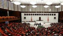 Meclis'te CHP'ye 'İdlib' resti