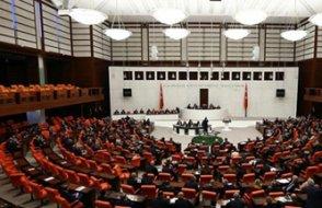 Deprem araştırma önergeleri AKP ve MHP oylarıyla reddedildi