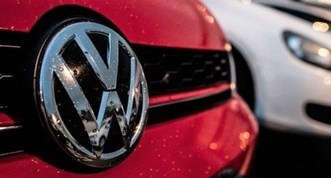 Volkswagen uzun süre sonra ilk defa açıklama yaptı