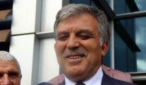 Abdullah Gül sessizliğini bozdu: Durum kaygı verici