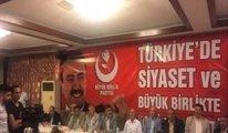 BBP'de Yazıcıoğlu'nun arkadaşları harekete geçti