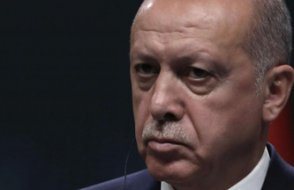 Erdoğan kontrolü kaybetti