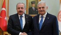 AKP'de koltuk kapma yarışı başladı: Şimdiki hedef  TBMM Başkanlığı