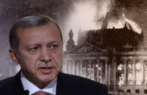 Erdoğan'ın Reichstag Yangını: 15 Temmuz