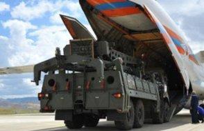 Suriye'den Türkiye ile ilgili S-400 açıklaması geldi