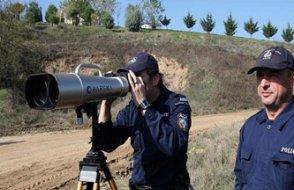 Yunanistan Türkiye sınırından geçişler için önlemleri artıracak...
