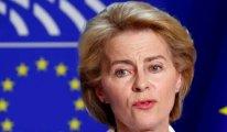 AB Komisyonu Başkanlığı'na Ursula von der Leyen seçildi