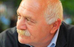 Tiyatrocu Orhan Aydın gözaltına alındı!