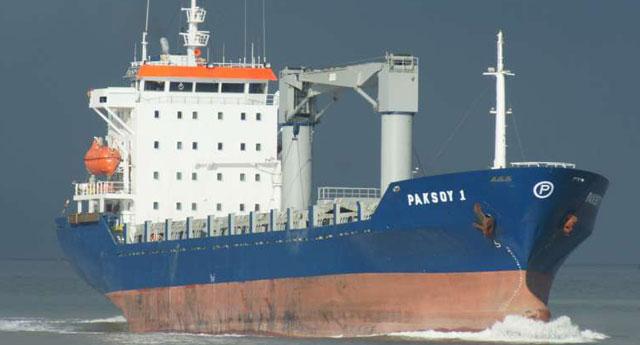 Kaçırılan gemiden mesaj yolladılar: Teslim olmasaydık gemiyi yakacaklardı