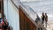 Milyonlarca göçmen Meksika sınırında gözaltına alındı