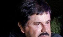 El Chapo'ya ömür boyu hapis cezası