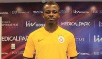 Fulham'dan Galatasaray'a: Resmen açıklandı