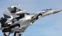 Rusya: Türkiye'yle SU-35 uçağını konuşmaya hazırız