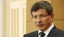 Davutoğlu'ndan dikkat çeken AKP mesajı