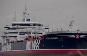 İran'dan İngiltere'yi kızdıracak adım: El koydular