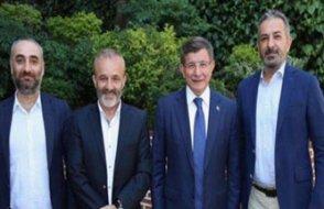 Davutoğlu'nu programa çıkartan Yavuz Oğhan RS FM'den kovuldu