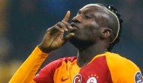 Galatasaraylı Diagne'nin gideceği takım belli oldu