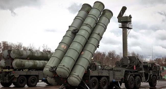 ABD'den Türkiye için S-400 açıklaması