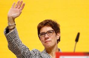 Almanya'da NATO krizi