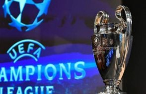Şampiyonlar Ligi Finali İstanbul'dan resmen alındı
