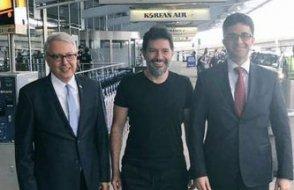Zamanlaması manidar: Hakan Atilla'ya yeni görev