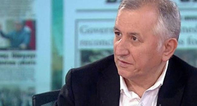 Eski AKP'li isimden çarpıcı tespit